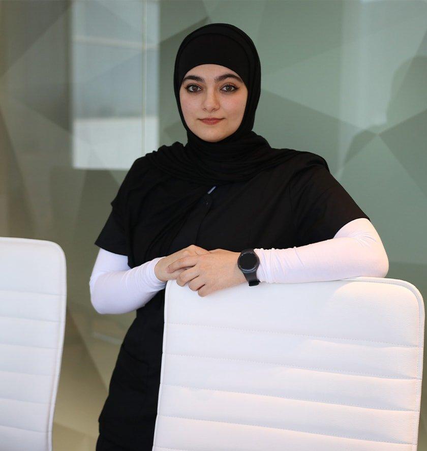 Dr. Safiah Yousef