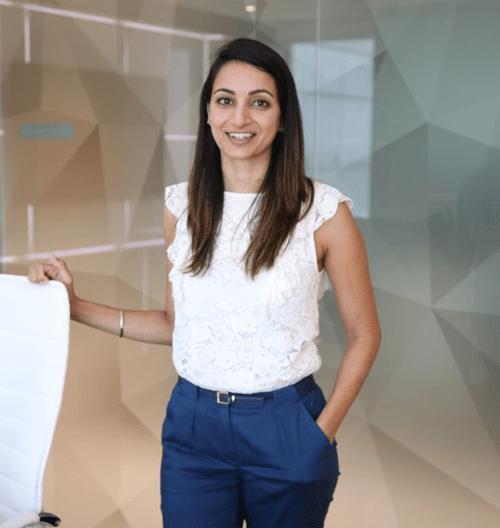 Dr. Kiran Bindra