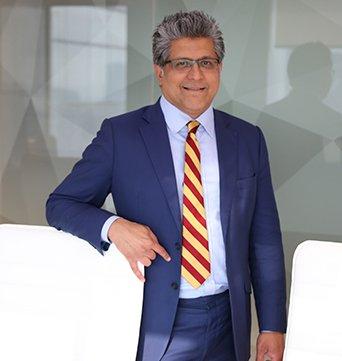 Dr. Farooq Rahman