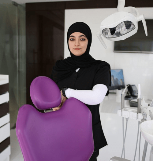 Dr Safiah Yousef