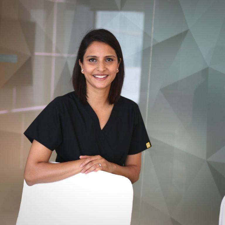 Dr. Sandhya Mehta