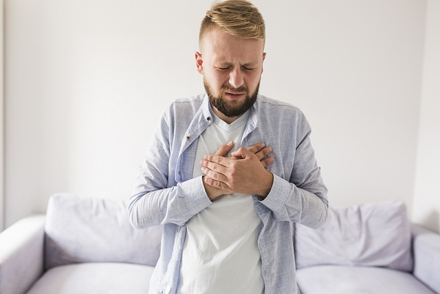 Got GERD? Symptoms, Causes & When You Really Need to See a Doctor in Dubai