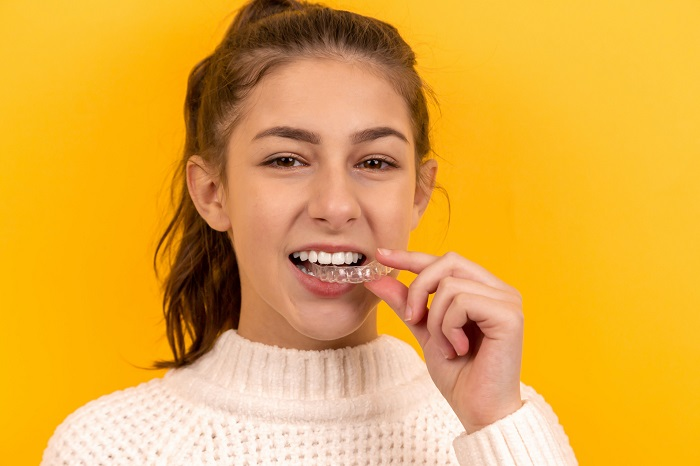 Picking The Right Braces To Straighten Your Teeth