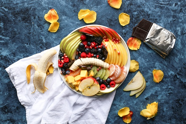 Could Snacking Help Weight Loss?